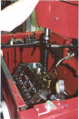 Sunnen CK 10 Cylinder Hone
